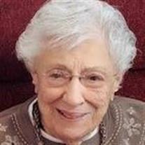 Mary Belle Weinstein