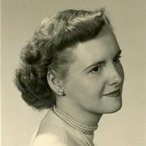 Lulu Belle Morris