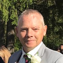 James Michael McCabe