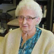Joyce Loree McAfee