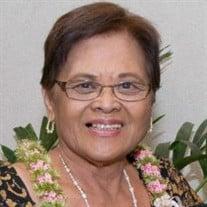 Josephine Hokutan Ponce