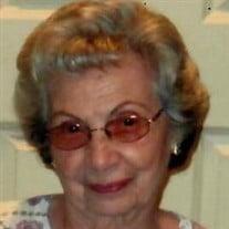 Marguerite E. Moore McFarlane