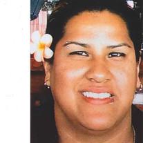 Leinaala Juanita Florinda Hernandez