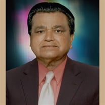 Babubhai P. Patel