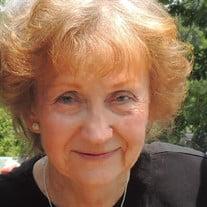 "Jacquelyn ""Jackie"" Faye Williams Gilreath"