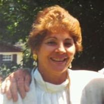 Ofelia Baez