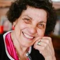 Maria Arnett
