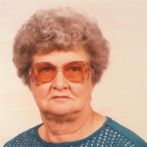Martha J. Fitts