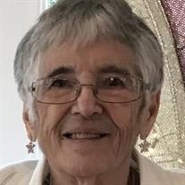 Phyllis Ann Serapilio
