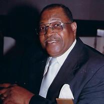 Alvin Alexander Kennedy