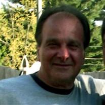 Frank R. Mazza