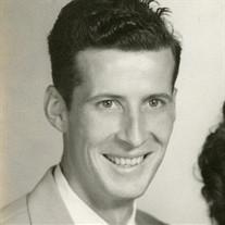 Mr. Maurice E. Fudge