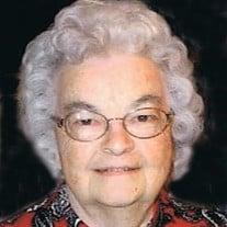 Hazel M. Yopp Cornett