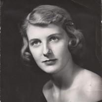 Patricia Anne Plessas