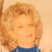 Dorothy Jean Walles
