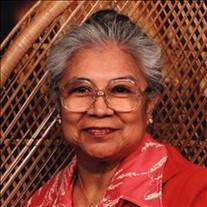 Ramona Lopez Moore