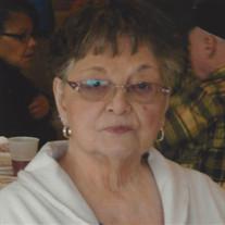 Dorothy A. Gimbar