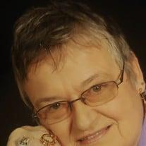 Mrs. Merrillyn Jane Ayed