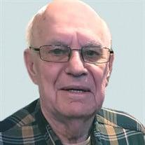 Ronald D. Ewoldt