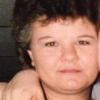 Ruth Ann Hartley  Burkett