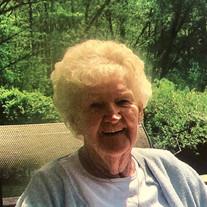 Mrs. Shirley E. Berg