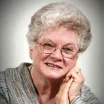 Norma Claire Milthorpe