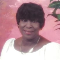 Ms. Susie Lee Jordan