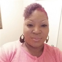 Ms. Kesha Quanel Taylor