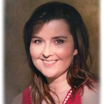 Kimberly Dawn Helton Gower