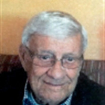 Raymond M. Caligan