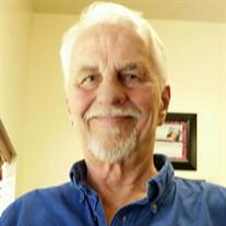 Gerald M.  Hall