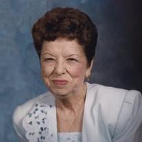 Geraldine E. McLerran