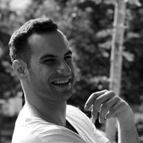 Nicholas Adam Battaglia