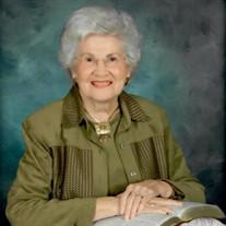Myrna Cooper  Wicker
