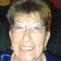 Donna Mae Goetz