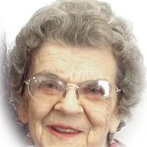 Ms. Annie Louise Pelham