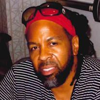 Walter Brunson, Jr.
