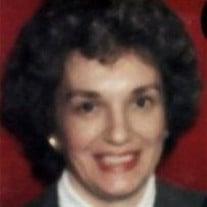 Rachel M.  Wright