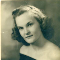 Mary Johnnie Honeycutt