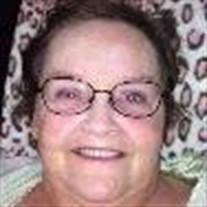 Mrs. Sharon Elaine Sweatt