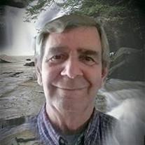 Dennis L. Brown