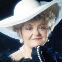 Mrs. Barbara Sue Caylor