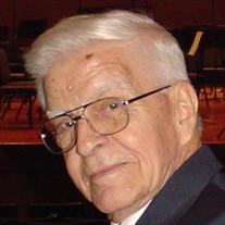 Rev. Ernest  Fermin Martinez