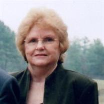 Virginia  Marlene Garner