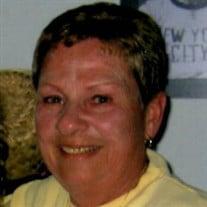 Ellen Patricia Fines