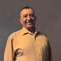 Benjamin Fuentes Aguilar