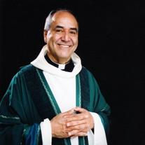 Reverand Father Saul De Jesus Uribe Arbelaez