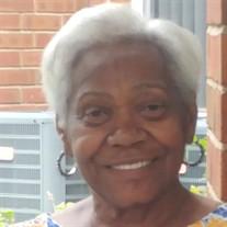 Minnetta Marie Jackson