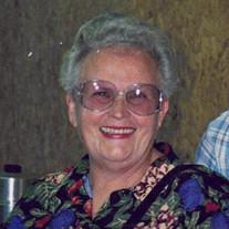 Joyce Elaine Henderson