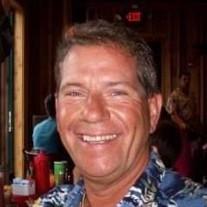 Mr. Mark Alan Griswold
